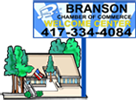 Branson/Lakes Area Chamber of Commerce and CVB