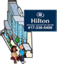Hilton Branson Convention Center Hotel